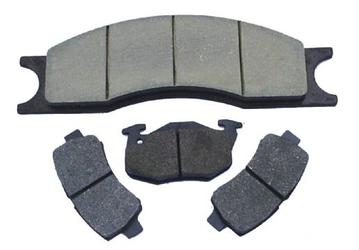 汽車保養——汽車剎車片自檢的小竅門