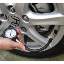 汽车保养——汽车胎压多少合适呢?