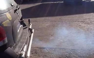 遇到发动机烧机油的情况不要怕!