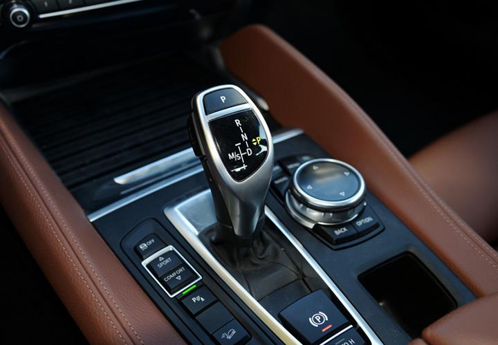 汽车保养知识之汽车自动变速箱保养