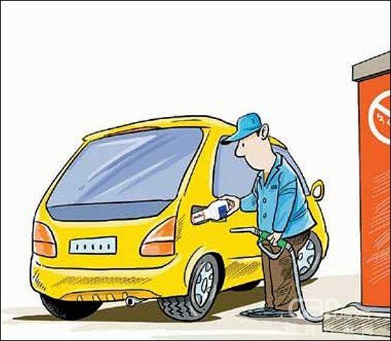 汽车保养——车子开久了,油箱需要清洗吗?
