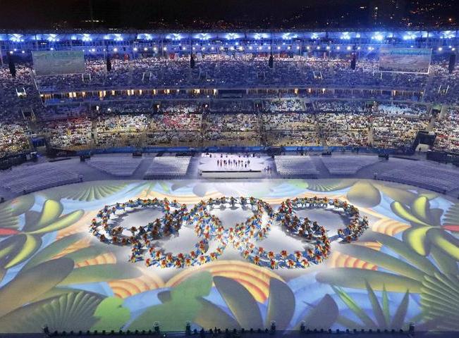 里約奧運我們贏了對手,卻輸給了裁判!