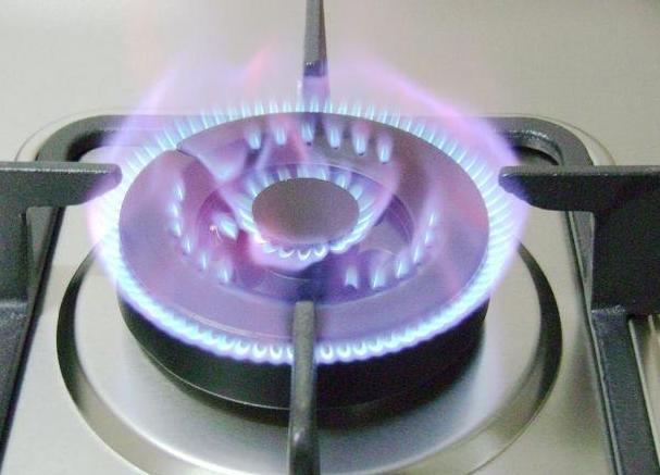 一直覺得里約奧運會開幕式很眼熟,直到我打開煤氣灶