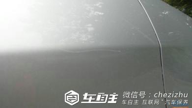 """车子刮花了""""蓝瘦、香菇""""?漆面上划痕该如何处理?"""