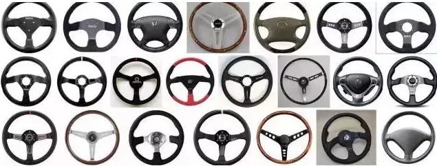 汽车方向盘为什么是圆的?老司机都未必知道!